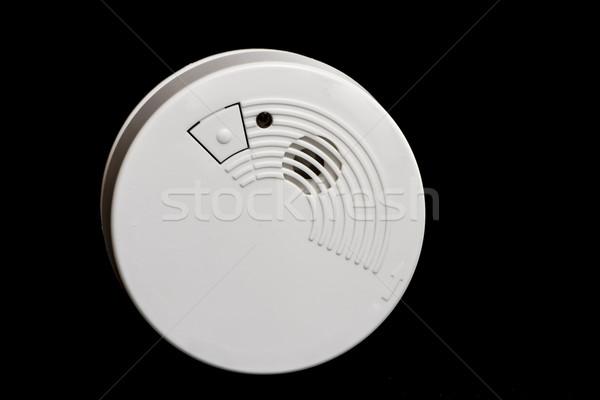 Smoke Detector Stock photo © manfredxy