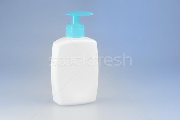 Soap dispenser Stock photo © manfredxy