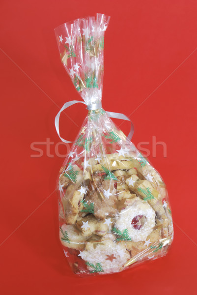 Cookies Stock photo © manfredxy