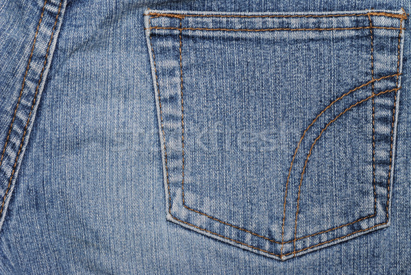 Jeans Stock photo © manfredxy