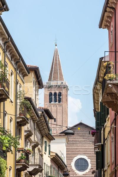 Verona Stock photo © manfredxy