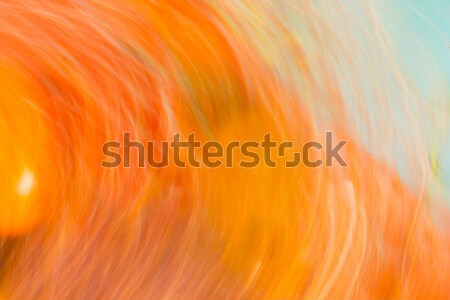 Abstract background with blurred flowing water Stock photo © manfredxy