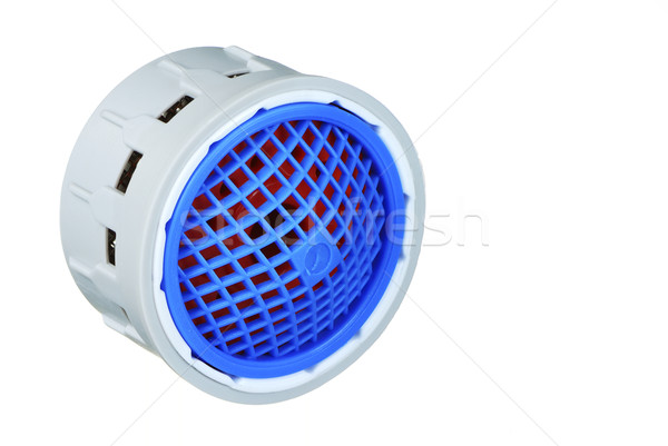 Faucet aerator Stock photo © manfredxy