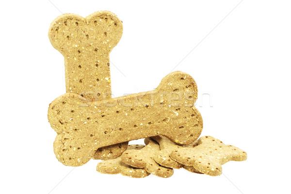 Dog Bone Stock photo © manfredxy
