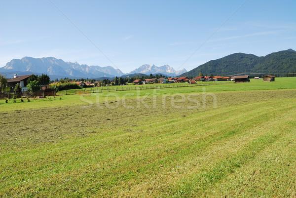 Bavaria Stock photo © manfredxy