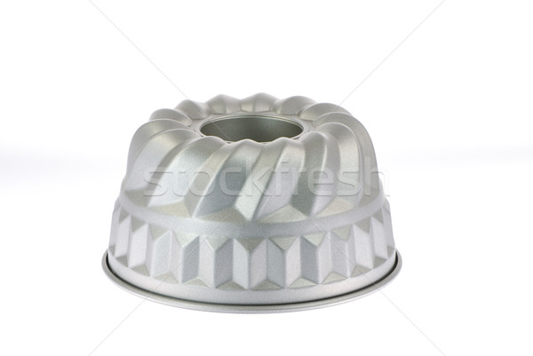 Cake tin Stock photo © manfredxy