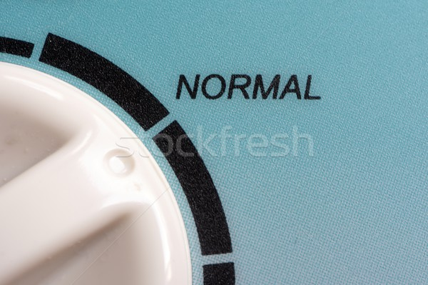 Control Dial Stock photo © manfredxy