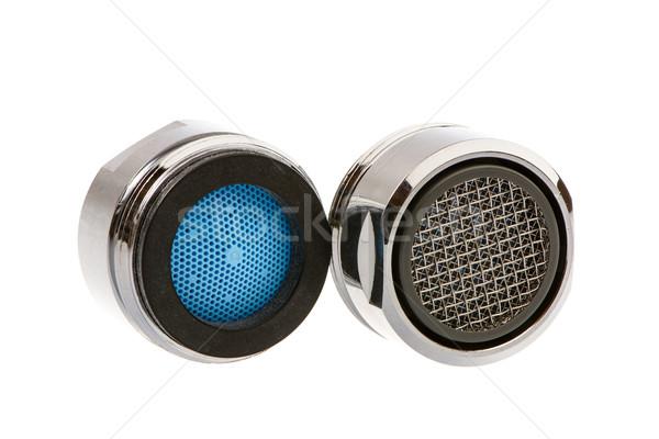 Faucet Aerators Stock photo © manfredxy