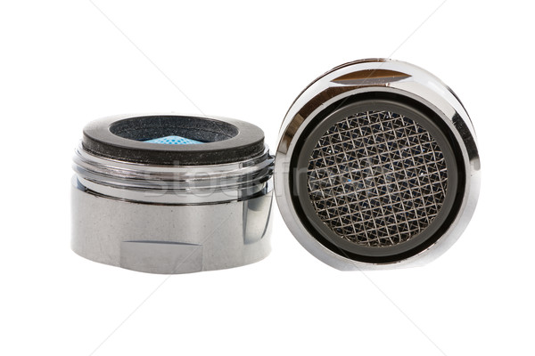 Faucet Aerators Stock photo © manfredxy