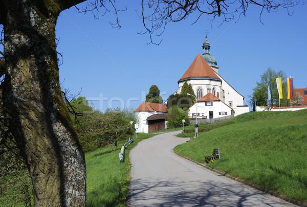 Place of pilgrimage Stock photo © manfredxy