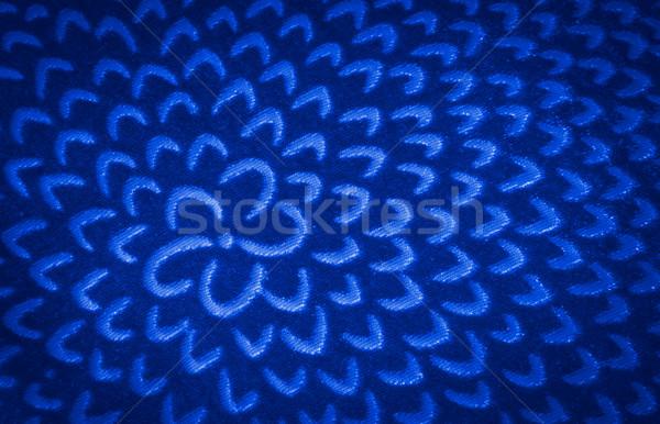 abstract fabric texture Stock photo © Marcogovel