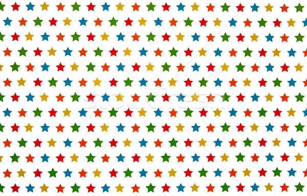 stars texture Stock photo © Marcogovel