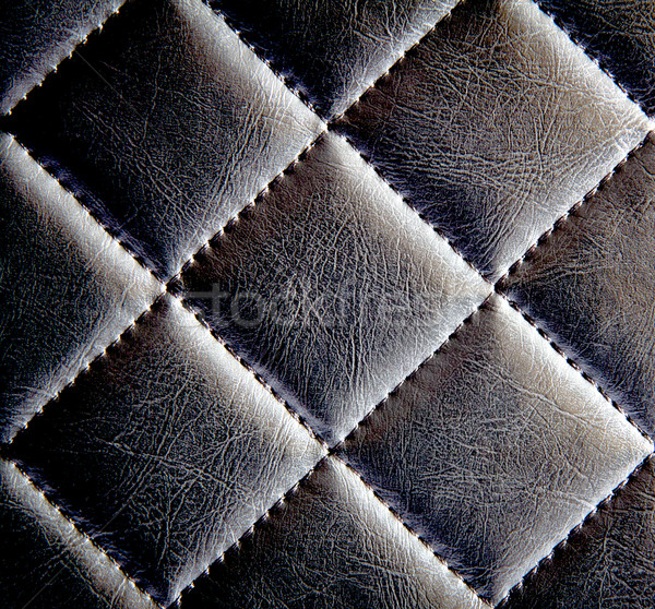 leather texture Stock photo © Marcogovel