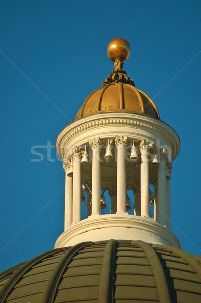 capitol rotunda Stock photo © marcopolo9442