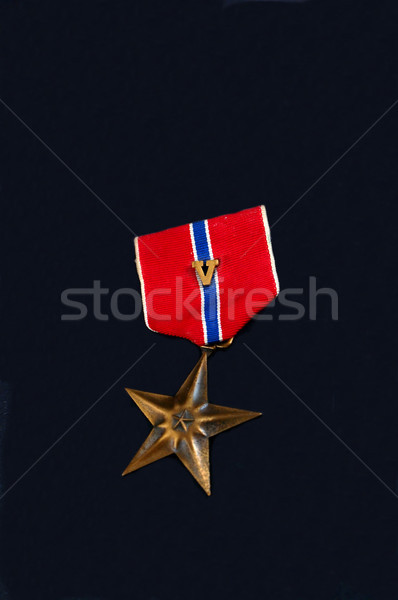 military medal Stock photo © marcopolo9442