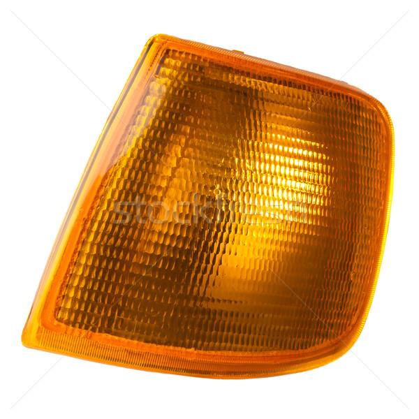 front indicator lamp Stock photo © marekusz