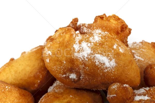 Home made donuts Stock photo © marekusz