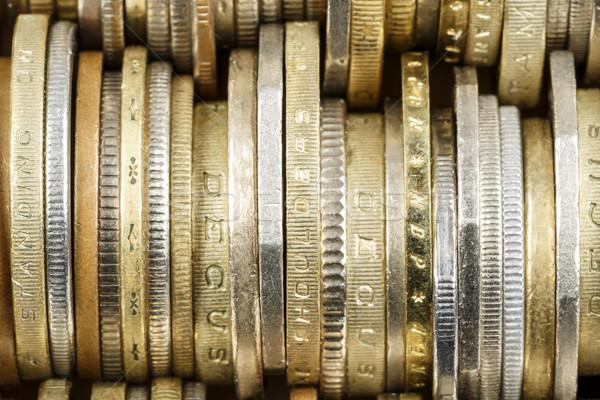 Various coins  Stock photo © marekusz