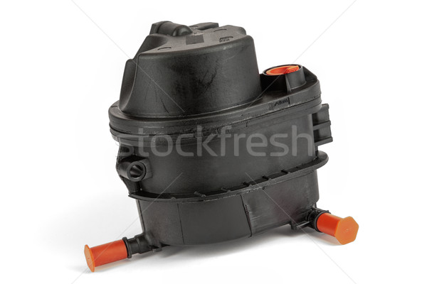 automotive fuel filter Stock photo © marekusz