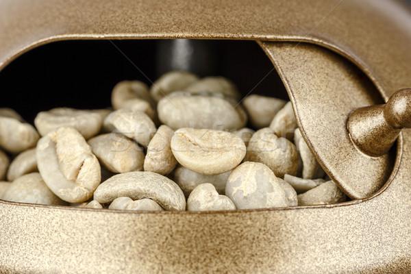 Coffee grinder Stock photo © marekusz