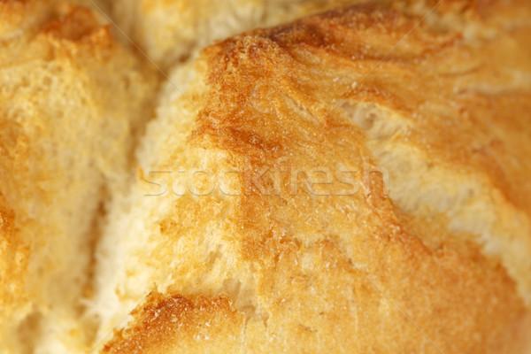 Crusty bread roll Stock photo © marekusz