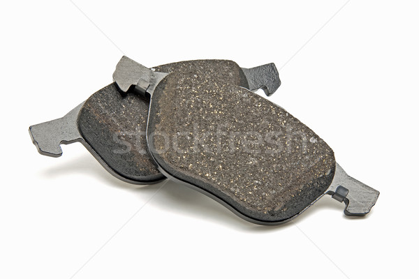 automobile brake pads Stock photo © marekusz