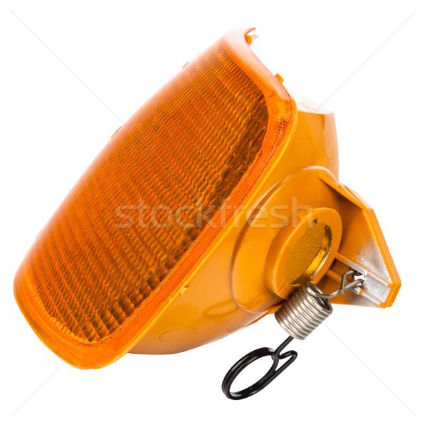 indicator lamp Stock photo © marekusz