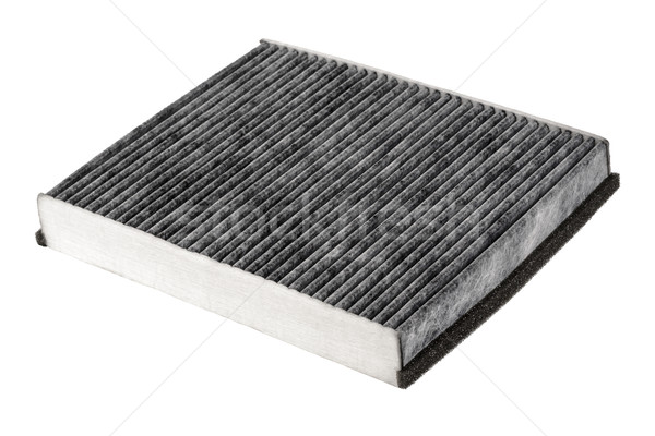 Cabin air filter carbon Stock photo © marekusz