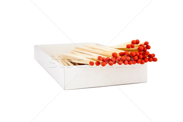 matches Stock photo © marekusz