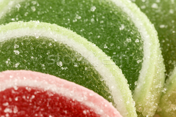 Doce nutrição confeitaria produto colorido Foto stock © marekusz