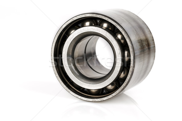 Dismantled old ball bearing Stock photo © marekusz