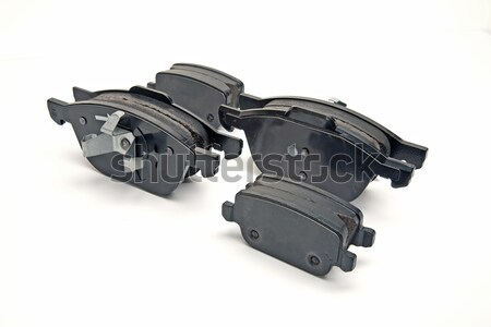 brake pads  Stock photo © marekusz