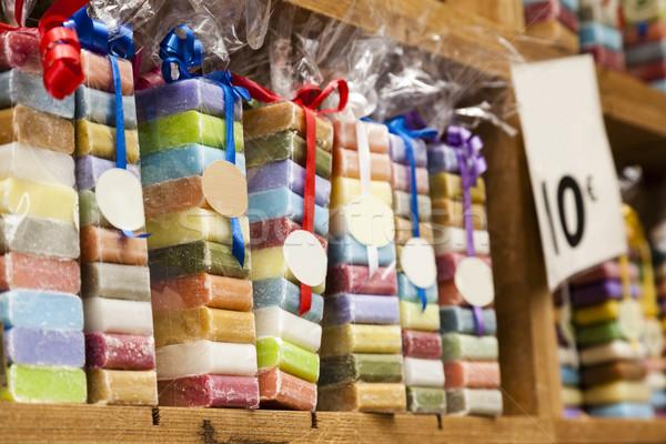 soap Stock photo © marekusz