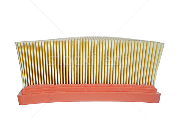 air filter side view Stock photo © marekusz