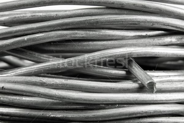 solder wire Stock photo © marekusz