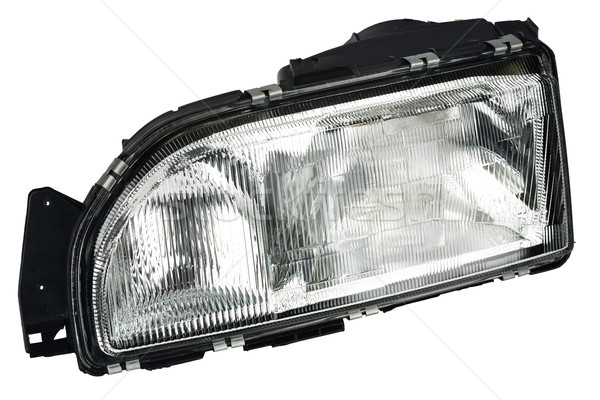 automobile headlight Stock photo © marekusz