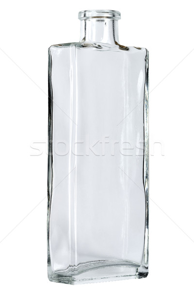 Glass bottle Stock photo © marekusz