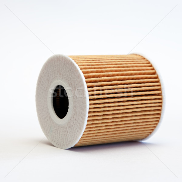 oil filter element Stock photo © marekusz
