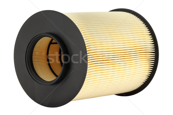 Automotive air filter Stock photo © marekusz