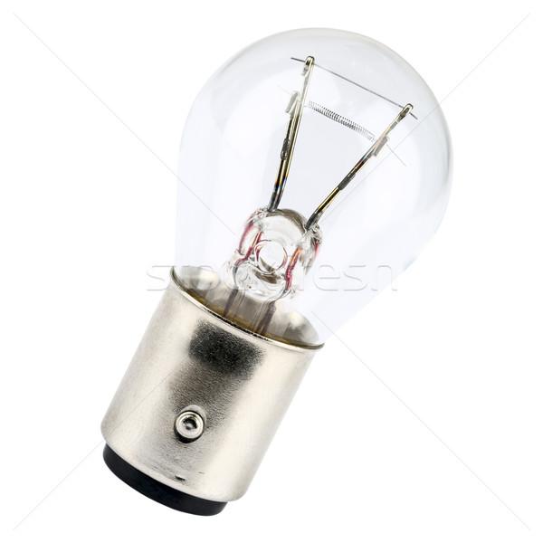 Car light bulb Stock photo © marekusz