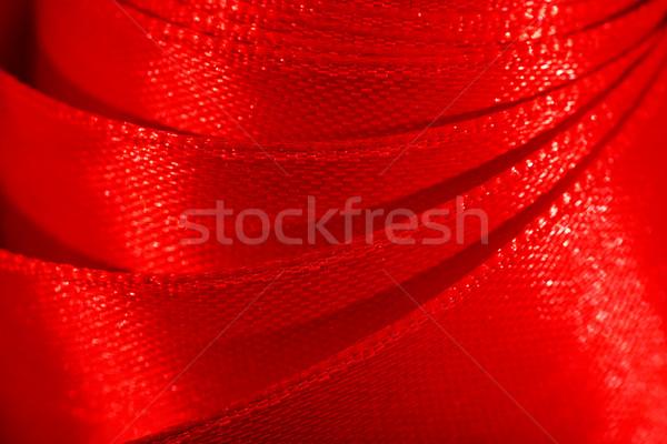 Dekoratif aşağı arka plan kumaş renk Stok fotoğraf © marekusz