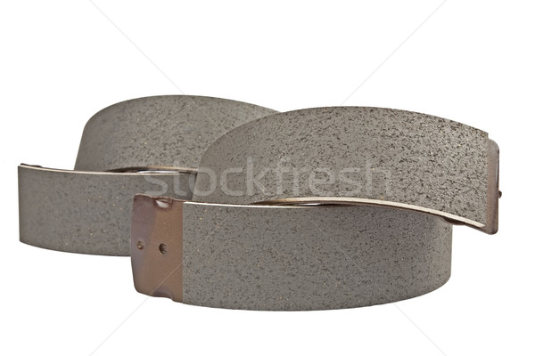 brake shoe Stock photo © marekusz