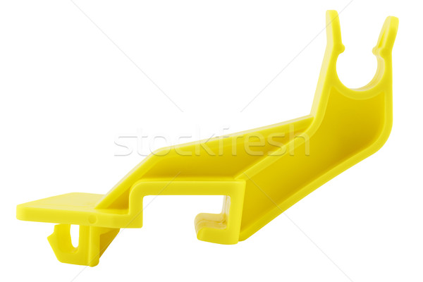 Bonnet rod retaining clip Stock photo © marekusz