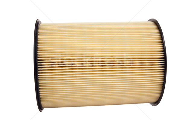 air filter intended for use by automotive Stock photo © marekusz