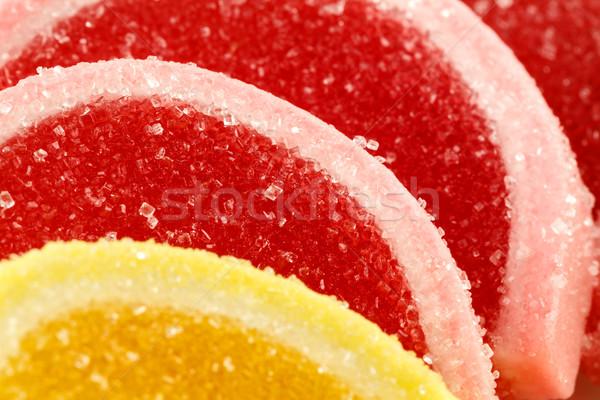 Jelly sweets Stock photo © marekusz