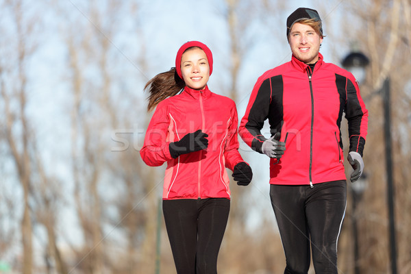 Running Stock photo © Maridav