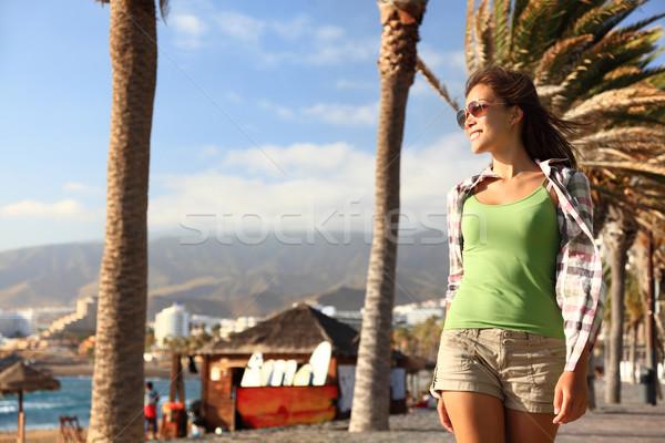 Tenerife Stock photo © Maridav