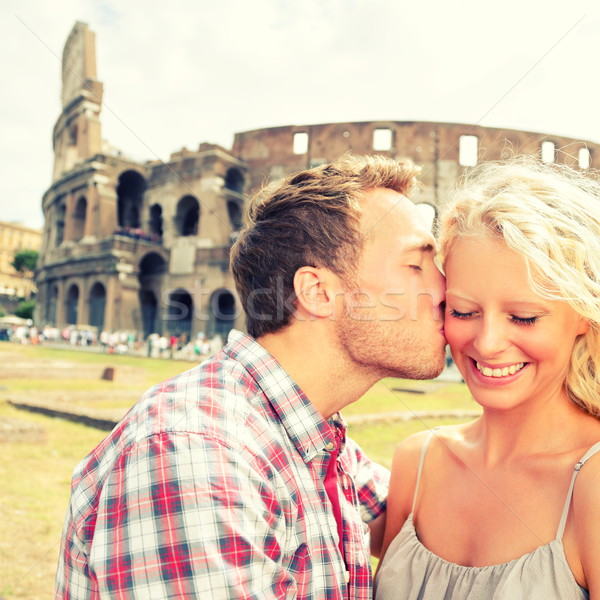Online dating in Rome