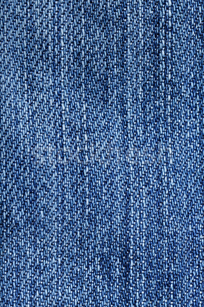 джинсов ткань синий джинсовой текстуры Сток-фото © Maridav