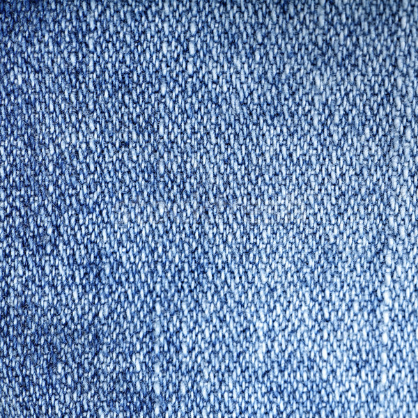 Jeans denim fabric background worn pants closeup  Stock photo © Maridav